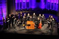 Formación musical La Grande Chapelle.
