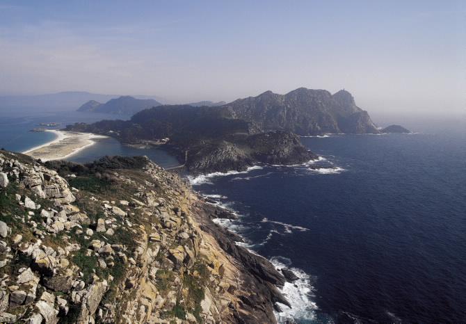 Parque Nacional das Ilhas Atlánticas