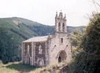 Igreja de San Xoán da Cova