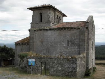Igrexa de San Miguel de Eiré