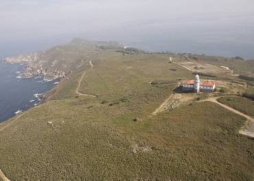 Lighthouse - Illa de Ons