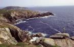 Viewpoint of Fedorentos - Illa de Ons