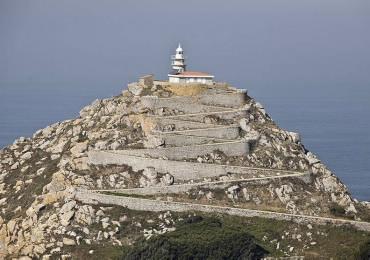 Monte Faro - Illas Cíes