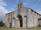 Iglesia de San Paio de Diomondi