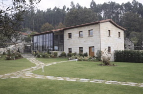 D nde alojarse en salvaterra de mi o galicia - Donde alojarse en galicia ...