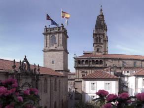D nde alojarse en santiago de compostela galicia - Donde alojarse en galicia ...