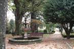 Jardin botânico de Padrón