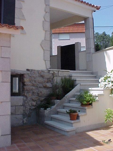 Turismo rural casa padri n en sanxenxo pontevedra galicia - Casa rural ameneiros sanxenxo pontevedra ...