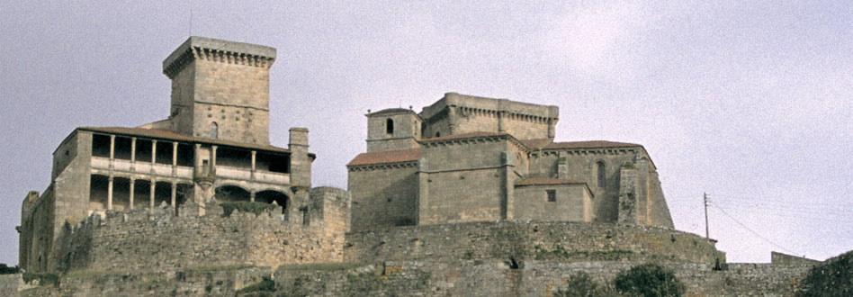 Monterrei's Castle - Verín