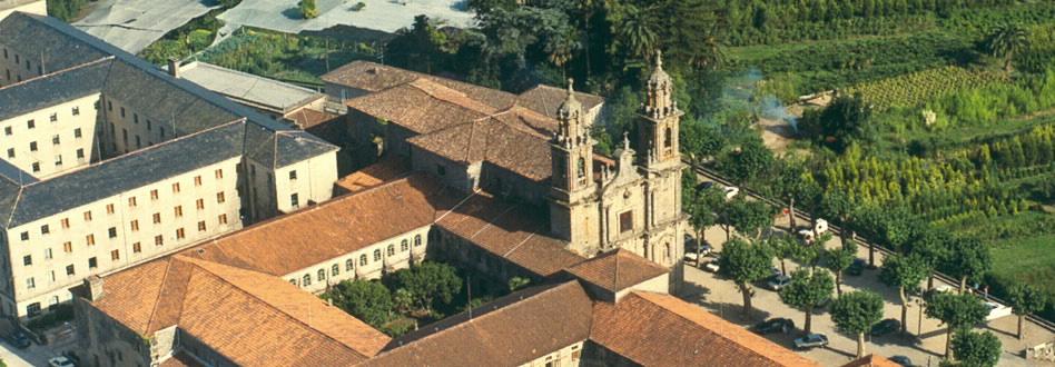 Poio Monastery