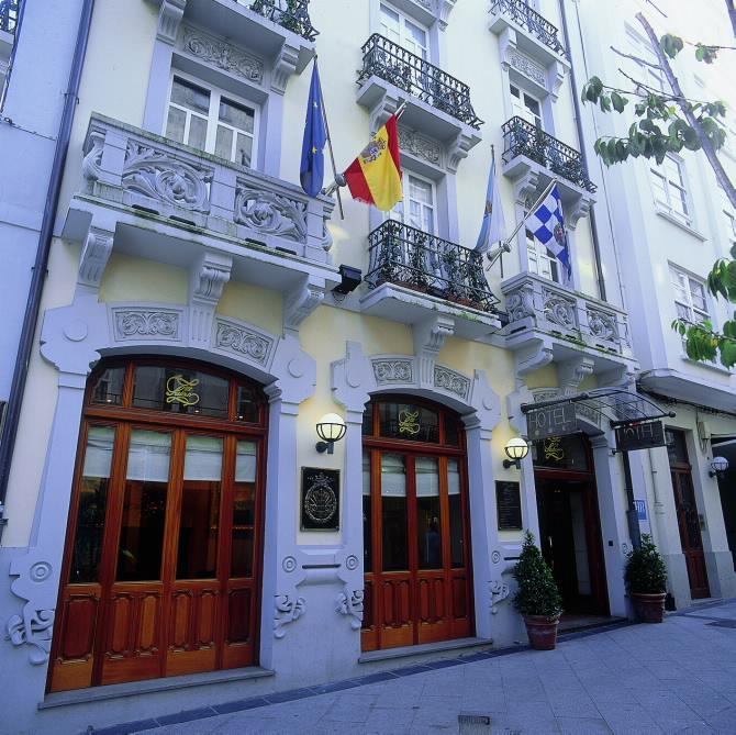 Hotel Suízo