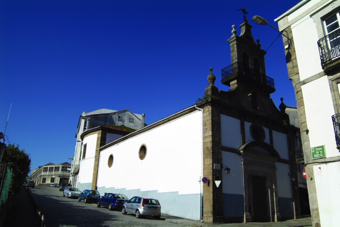 Église de Nosa Señora do Perpetuo Socorro