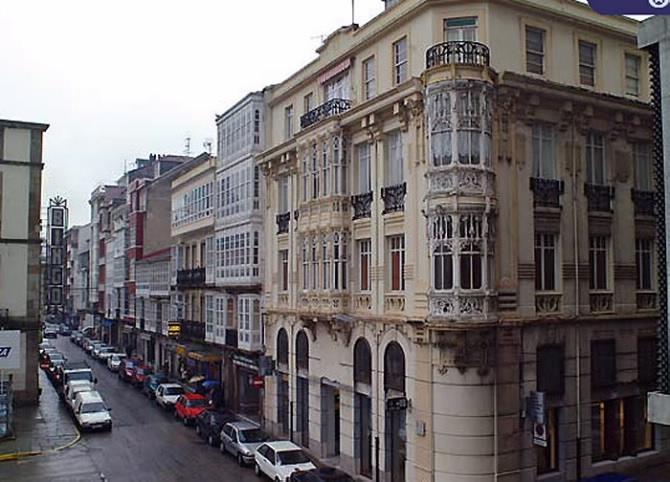 Maison du Banco Simeón