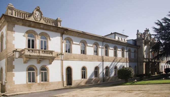 Mansion of San Marcos