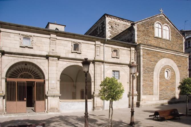 Convent Church of San Domingos