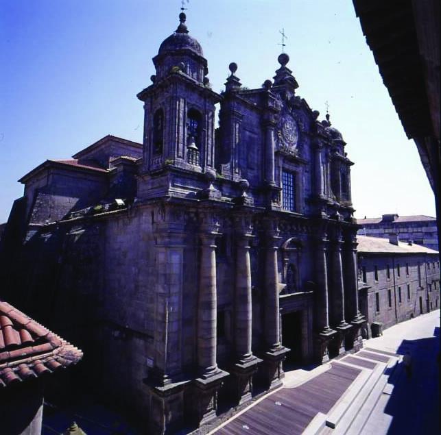 Igrexa de San Bartolomeu