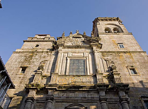 Convent of Santo Agostiño