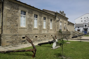 Museo Provincial do Mar