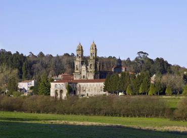 Santa María de Sobrado