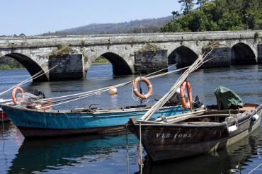 Ponte Sampaio - Pontevedra