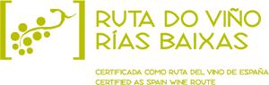 Rías Baixas Wine Route