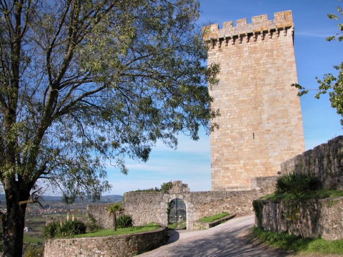 Museo Torre da Homenaxe
