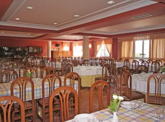 Hoteles hermida en vilanova de arousa pontevedra - Hoteles 5 estrellas galicia ...
