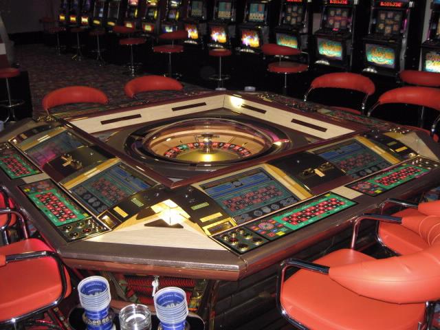 casino galicien
