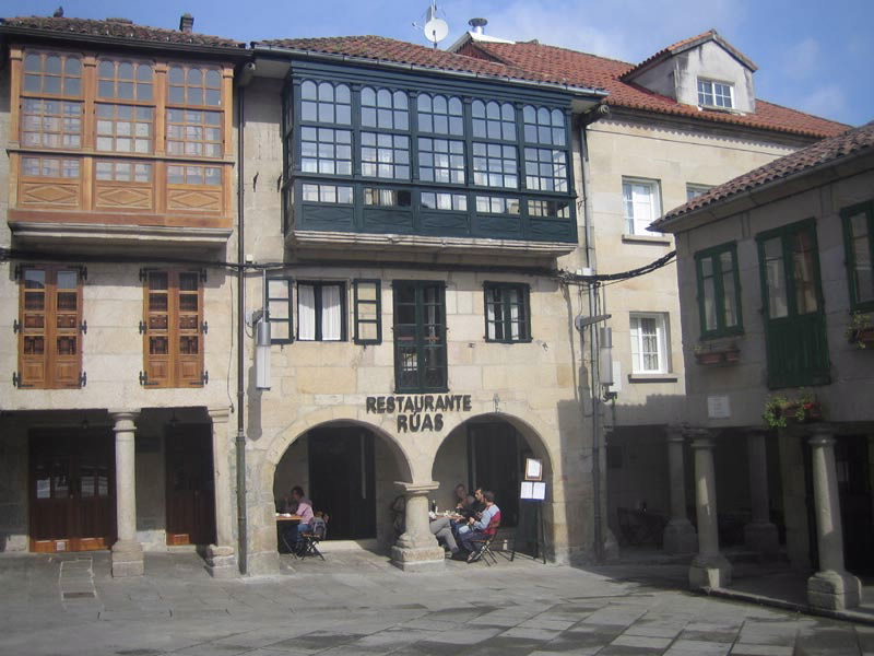 Hoteles r as en pontevedra pontevedra galicia - Hoteles 5 estrellas galicia ...