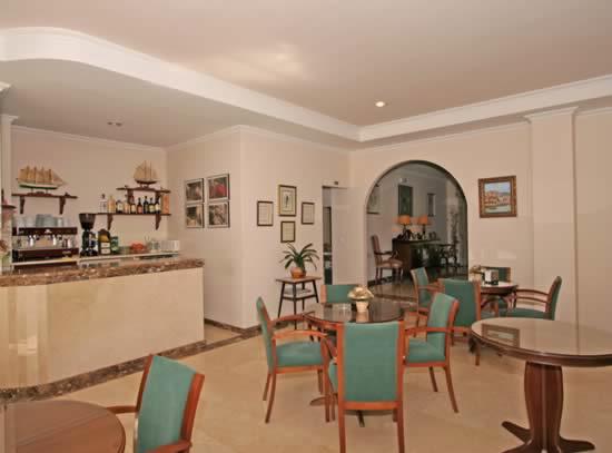 Hoteles goday en o grove pontevedra galicia - Hoteles 5 estrellas galicia ...