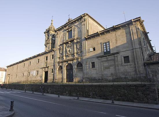 Convent of As Mercedarias