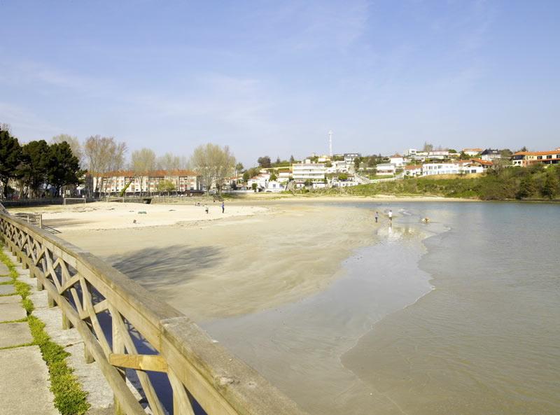 Playas caninas en Galicia