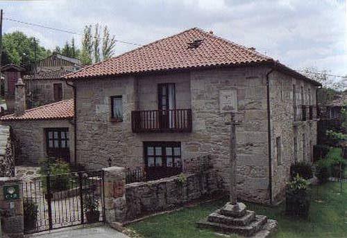 Turismo rural casa das augas santas en allariz ourense - Casas rurales de galicia ...