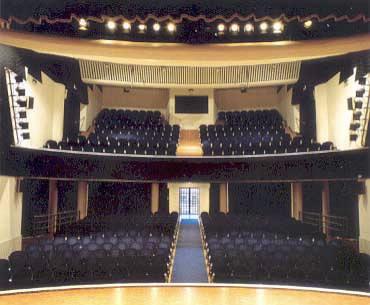 teatro en pontevedra