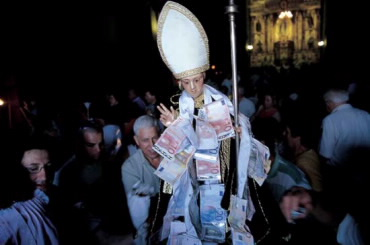 Fiesta de San Benitiño de Lérez