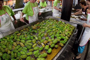 Festa do Pimento - Arnoia