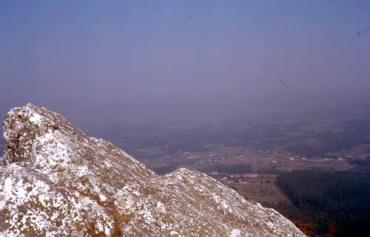 Pico Sacro
