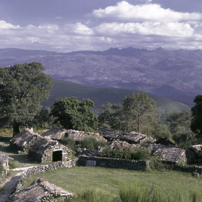 LIC Baixa Limia - Serrra do Xurés