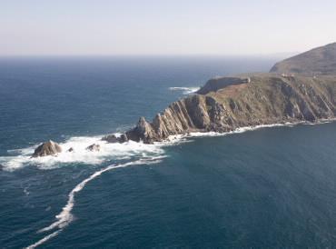 Cabo Estaca de Bares