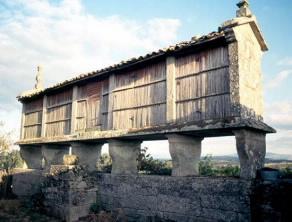 En carballedo galicia - Donde alojarse en galicia ...