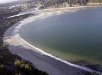 Playa Area Longa - O Vicedo