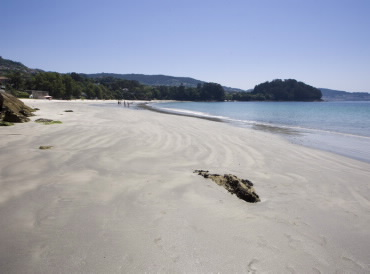 Playa Lapamán
