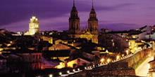 Ville de Lugo