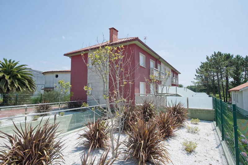 apartment apartamentos vida finisterre in fisterra a coru a galicia rh turismo gal