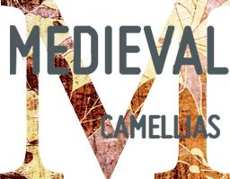 Medieval camellias...
