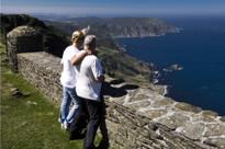 Rutas turísticas por Galicia...