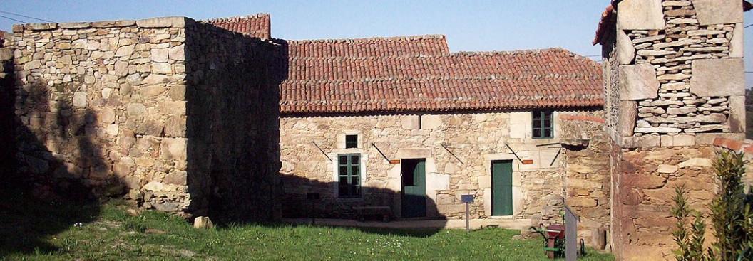 Ecomuseo Forno do Forte - Malpica