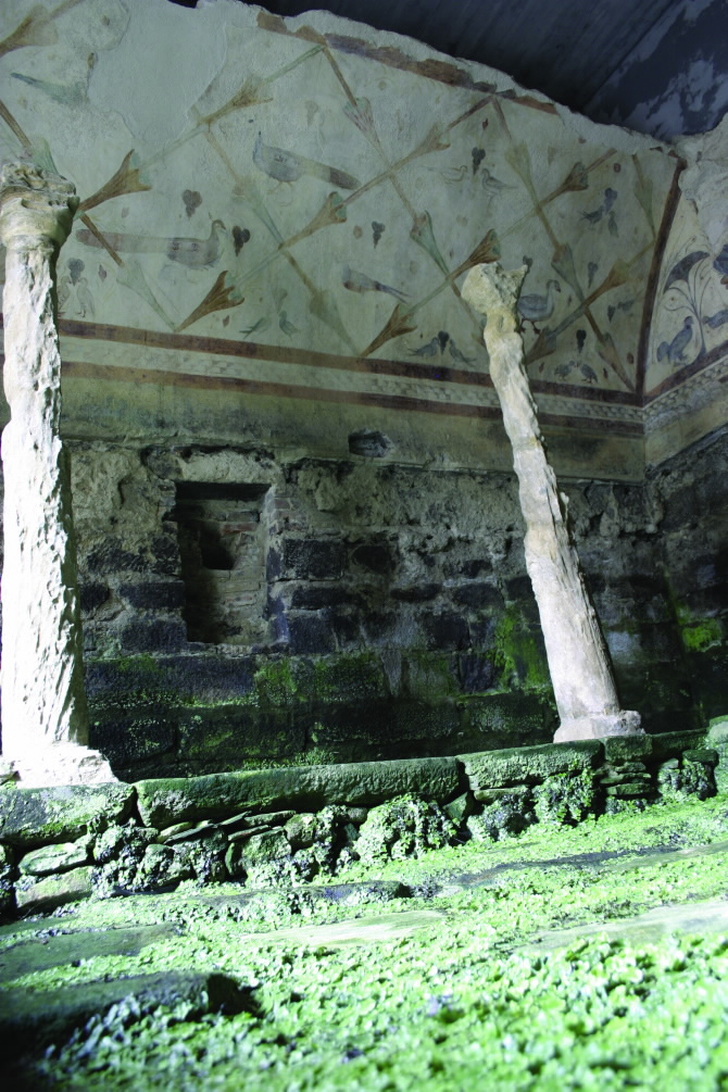 Igrexa de Santalla de Bóveda