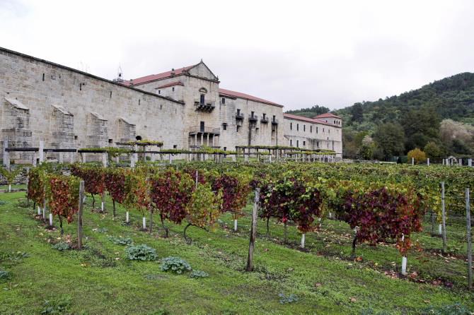 Monastery of San Clodio