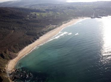 Plage de Ponzos - Ferrol
